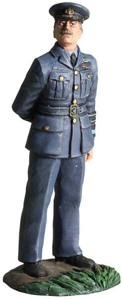 25022 W Britain toy soldiers WWII