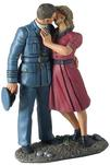 25025 W Britain toy soldier WWII