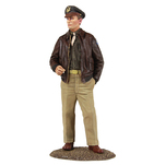 W. Britain Toy Soldiers World War II, WWII 25028