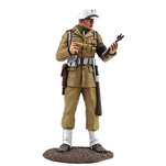 Historical Miniature Toy Soldier World War I Matte 25030