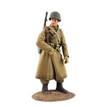 Historical Miniature Toy Soldier World War I Matte 25031