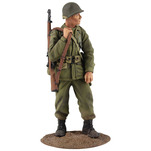 Historical Miniature Toy Soldier World War I Matte 25032
