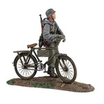 Historical Miniature Toy Soldier World War I Matte 25037
