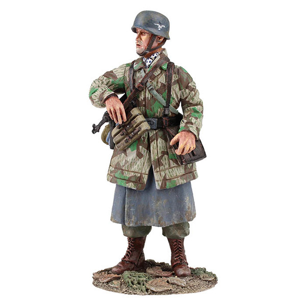 Historical Miniature Toy Soldier World War I Matte 25038