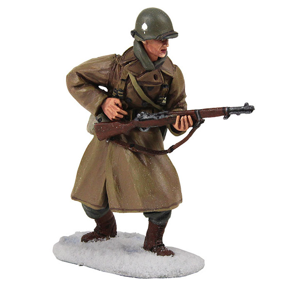 Historical Miniature Toy Soldier World War I Matte 25040