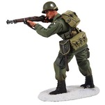 Historical Miniature Toy Soldier World War I Matte 25044