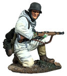Historical Miniature Toy Soldiers World War II Matte 25049