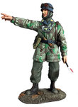 Historical Miniature Toy Soldiers World War II Matte 25054
