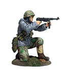 Historical Miniature Toy Soldiers World War II Matte 25056