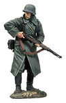 Historical Miniature Toy Soldiers World War II Matte 25058