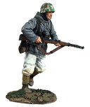 Historical Miniature Toy Soldiers World War II Matte 25062