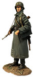 More about the '25077 - German Volksgrenadier Standing with Ammo Can In Greatcoat' product