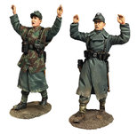 "More about the '25079 - ""Kameraden!"" Two Surrendering Volksgrenadiers' product"