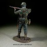 More about the '25121 - German Grenadier in Parka Standing Firing K98, 1943-45' product