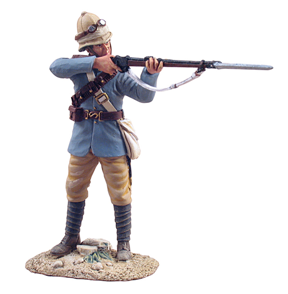 27000 - British Dismounted Camel Corps Trooper No.1