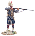 27007 W Britain toy soldier War Along the Nile