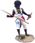 27026 W Britain toy soldier War Along the Nile