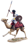 27033 W Britain toy soldier War Along the Nile