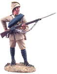 27035 W Britain toy soldier War Along the Nile