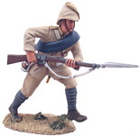 27037 W Britain toy soldier War Along the Nile