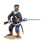 More about the '27061 - British Naval Brigade Sailor Standing Defending with Bayonet' product