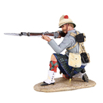 More about the '27062 - British 42nd Highlander Kneeling Firing' product