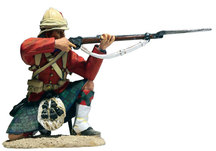 More about the '27063 - 42nd Highland Kneeling Firing No.2' product