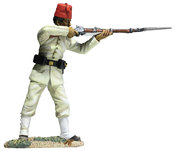 More about the '27069 - Egyptian Infantryman Standing Firing' product