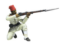 More about the '27070 - Egyptian Infantryman Kneeling Firing' product