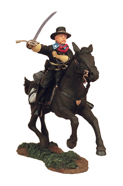 W Britain toy soldiers Civil War 31017
