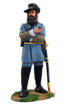 W Britain toy soldiers Civil War 31021