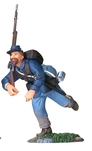 W Britain toy soldiers Civil War 31049