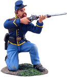 W Britain toy soldiers Civil War 31061