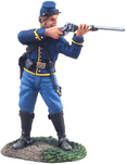 W Britain toy soldiers Civil War 31063