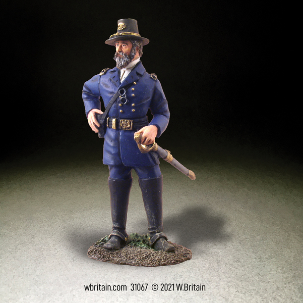 31067 - Union General George Meade