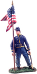 W Britain toy soldiers Civil War 31071