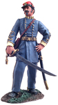 W Britain toy soldiers Civil War 31080