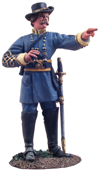 W Britain toy soldiers Civil War 31081