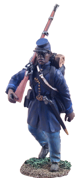 W Britain toy soldiers Civil War 31086