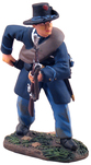 William Britain toy soldier Civil War 31095