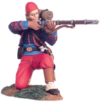 William Britain toy soldiers Civil War 31114