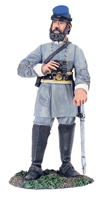 W Britain toy soldiers Civil War 31116
