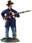 W Britain toy soldier Civil War 31133