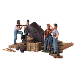 More about the '31134 - American Civil War 13 Inch Mortar and 4 Man Crew' product