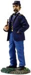 W Britain toy soldier Civil War 31147