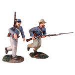 "More about the '31149 - ""At the Double Quick"" - Confederate Charging Set' product"