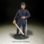 More about the '31153 - Union Colonel Joshua Chamberlain No.2' product