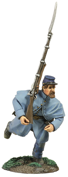 William Britain toy soldier Civil War 31157