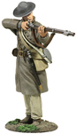 William Britain toy soldier Civil War 31158