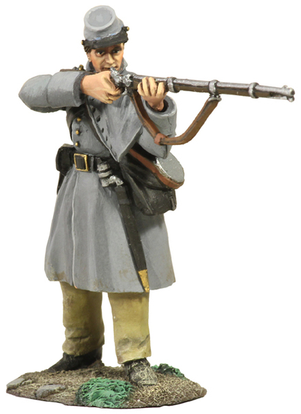 William Britain toy soldier Civil War 31160